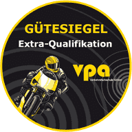 Extra-Qualifikation vpa